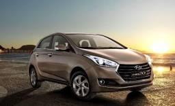 Hyundai Hb20 Aquisição de HB20 - 2018