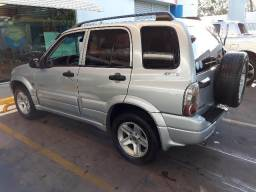 Gm - Chevrolet Tracker - 2008