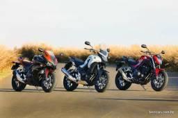 Motos Honda 0km. Cowboy Bikes! - 2018