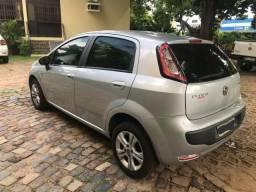 Fiat Punto 1.4 Attractive - 2013