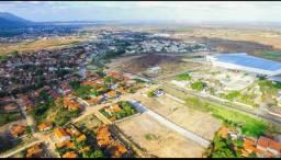 Terreno/Lote na Região Metropolitana de Fortaleza. Vizinho a Faculdade Federal - IFCE