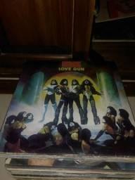 LPs, discos de vennil