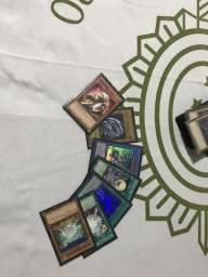 Cards yugioh