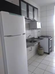 Apartamento Com Mobilias