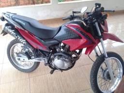 Honda Nxr - 2013