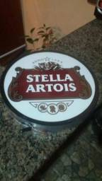 Luminoso Stella Artöis
