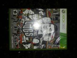 Sleepings Dogs Xbox 360