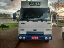 Ford cargo 816 ano 2013, nao vw.mb.iveco.scania, 83.000,00 no chassis 75.000,00