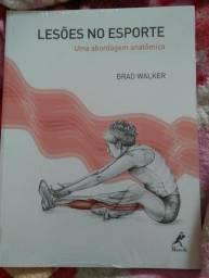 Livros da área de saúde
