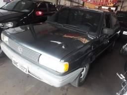 Vw - Volkswagen Voyage conservadissimo - 1993