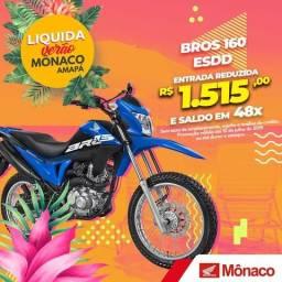 Honda Nxr NXR 160 bros esdd 2019 - 2019