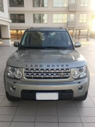 Land Rover Discovery4 - 2012