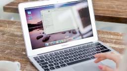 Apple Macbook Air 11 2014 A1465 I7 8gb 128gb comprar usado  Franca