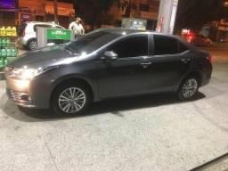 Vendo Corolla 2018/19 - 2018
