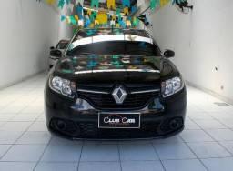 Renault Sandero Expression - 2015