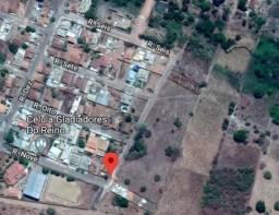 Terreno à venda, 6334 m² - parque primavera - gurupi/to - leilão - 18/10 às 15h30