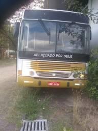 Ônibus escolar troco f4000 ou caminhão 3/4 ou carro pequeno - 1997