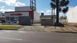 Terreno para alugar, 350 m² por R$ 4.500,00/mês - Rebouças - Curitiba/PR