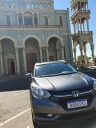 Honda HRV 1.8 EXL a top ,de particular 2ªdono - 2016