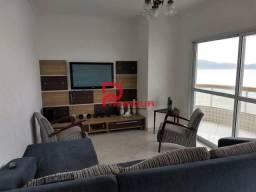 Apartamento para alugar com 4 dormitórios em Aviação, Praia grande cod:1156