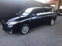 Corolla xli automático - 2009
