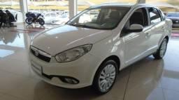 FIAT GRAND SIENA 1.6 MPI ESSENCE 16V FLEX 4P MANUAL - 2014