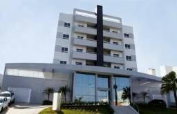 Apartamento 2 suítes + lavabo e 2 vagas de garagem, no Abraão, Fpolis!!