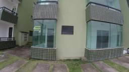 Apartamento novo,mobiliado,com três quartos e distante somente 1km do centro da cidade