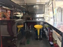 Renault Master (food Truck) - 2004