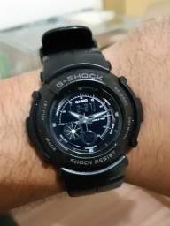 Relógio G-Shock Modelo G-301B