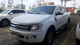 Ford Ranger xlt 3.2 automatic - 2015