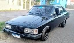Opala turbo - 1982