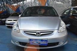 Honda fit 1.4 2008 mec** teto solar!!! - 2008