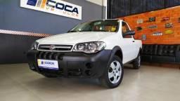 Fiat/strada fire flex 1.4 2011 - 2011