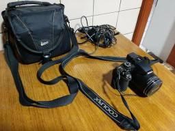 Nikon coolpix p510 semi profissional