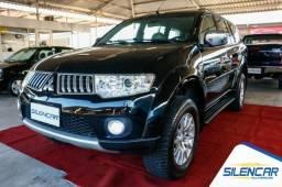 Mitsubishi Pajero Dakar 3.2 Automática 7 Lugares! - 2010