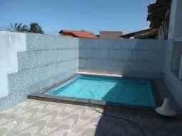 Apartamento com piscina para temporada