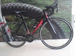 Bicicleta Speed Madrid Tiagra