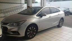 Chevrolet Cruze 1.4 Turbo lt 16v - 2017
