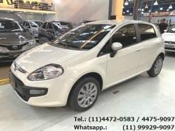 Fiat Punto 1.4 Attractive 2016 - 2016