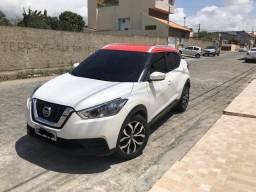 Nissan Kicks S - 2018