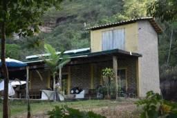 Diária para casal em Taquaruçu