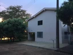 Rancho na Beira do Rio Tiête