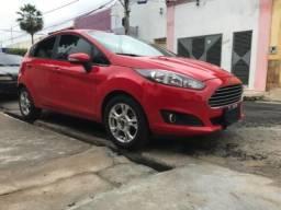 Vende-se Ford new Fiesta - 2016