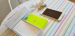 IPhone 6S Plus 16GB Semi Novo completo