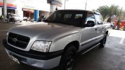 Gm - Chevrolet S10 - 2001