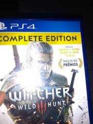 The witcher 3 ediçao completa