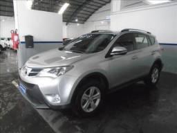 Toyota Rav4 2.0 4x2 16v - 2013