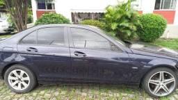 Mercedes c180 2010
