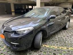 Renault Fluence Dynamique 2.0 CVT 2016